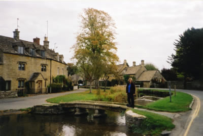 Holiday Cottage Cotswolds