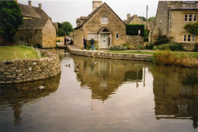 Cotswold Holliday Rental