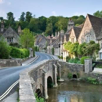 Cotswolds Attractions