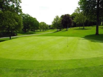 Cotswolds Golf