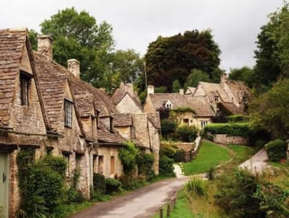 Cotswolds Holiday Home Sale