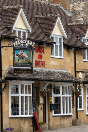 Discover the Best Cotswolds Inns