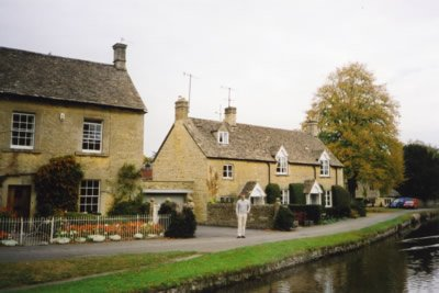 Cotswolds Bed and Breakfasts